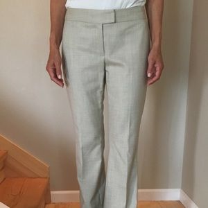 Antonio Melani Tan Pants